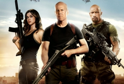 Jon M. Chu Returning for 'G.I. Joe 3'